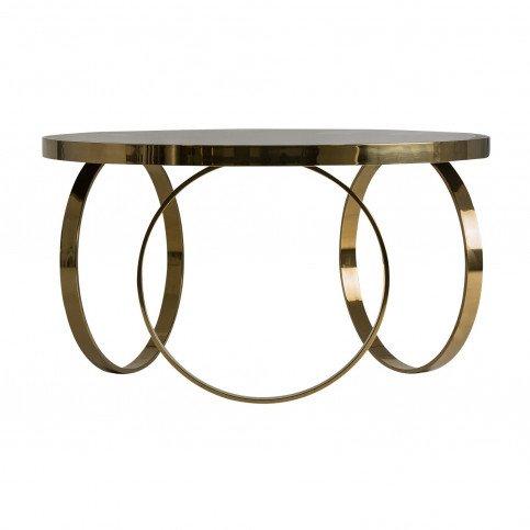 Table basse Art déco Omida | www.cosy-home-design.fr