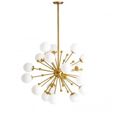 Lustre Bola | www.cosy-home-design.fr