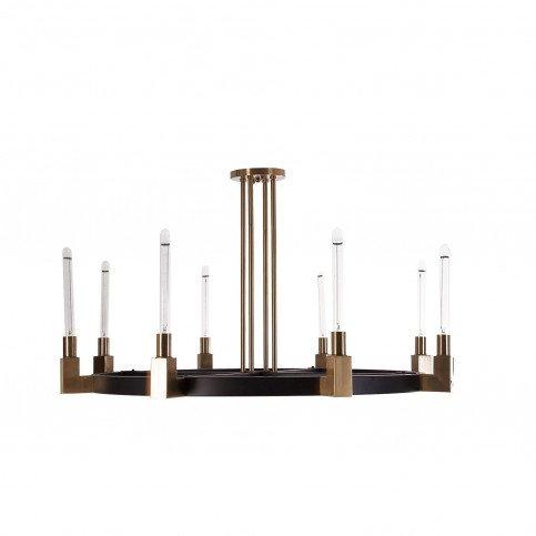 Lustre minimaliste Zalba | www.cosy-home-design.fr