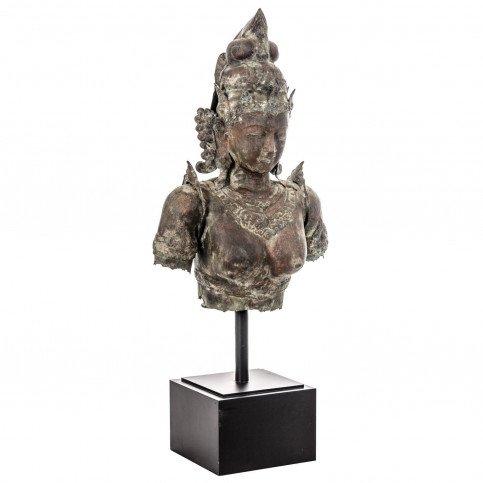 Figurine femme Isban | www.cosy-home-design.fr