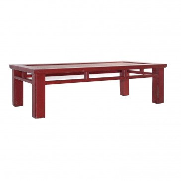 Table basse rouge Uzoo | www.cosy-home-design.fr