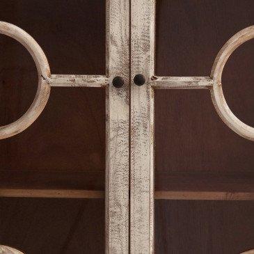 Vitrine provençale Guney  | www.cosy-home-design.fr