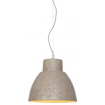 Suspension en Copeaux de bois Sable CEBU  | www.cosy-home-design.fr