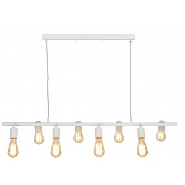 Suspension en Fer Blanc MIAMI  | www.cosy-home-design.fr