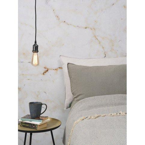 Suspension en Fer Noir RIGA  | www.cosy-home-design.fr
