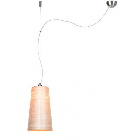 Suspension en Abaca Naturel Solo SAHARA L | www.cosy-home-design.fr