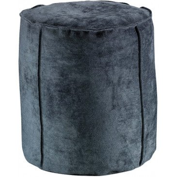Pouf Velor Ombre | www.cosy-home-design.fr