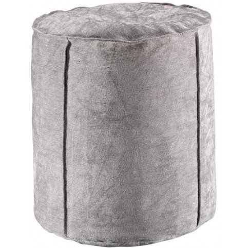 Pouf Velor Perle | www.cosy-home-design.fr