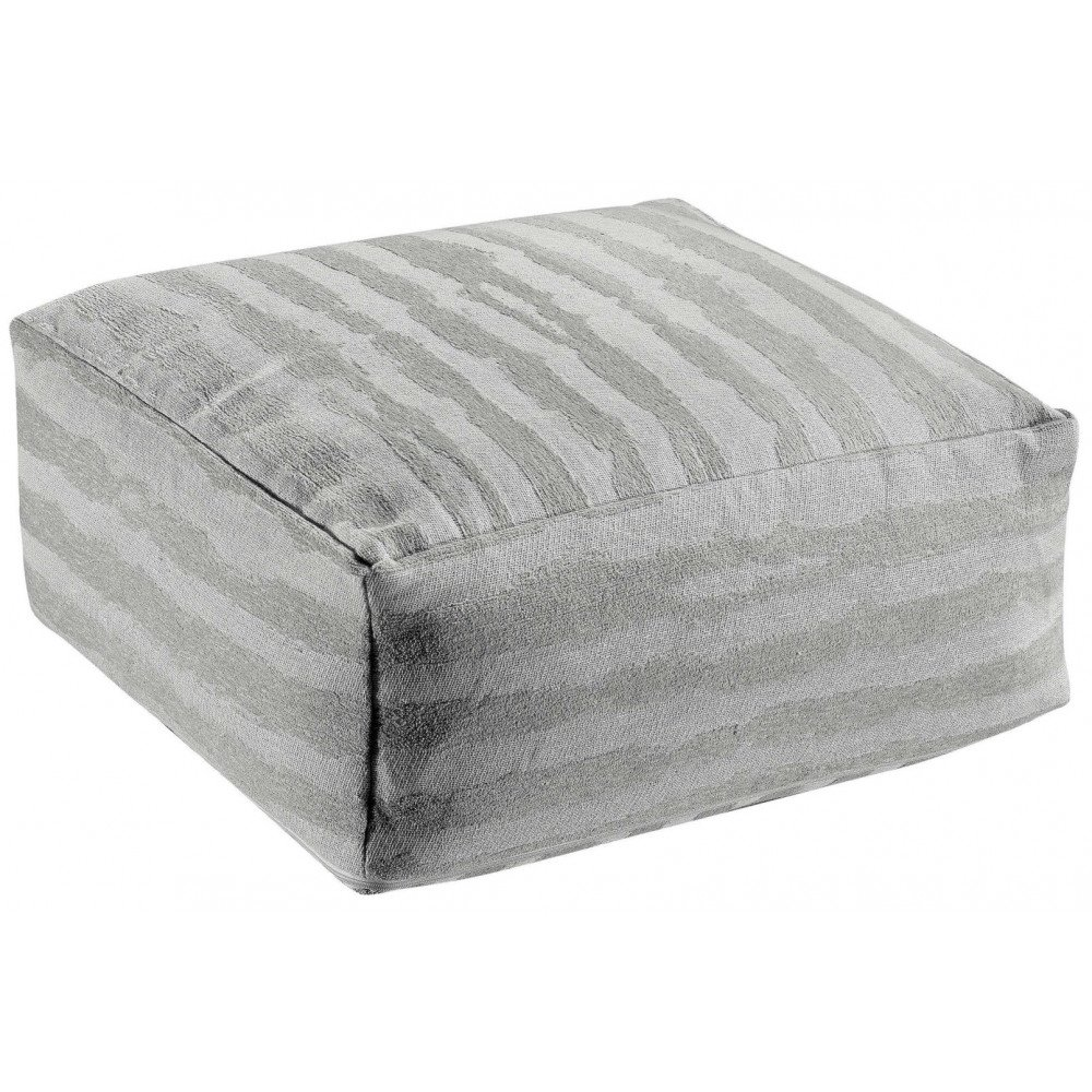 Pouf Hindi Perle | www.cosy-home-design.fr