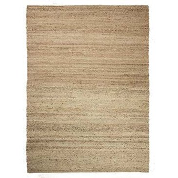 Tapis Uni Jarod Naturel 300 | www.cosy-home-design.fr