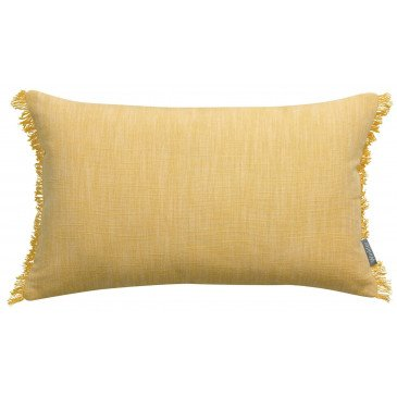 Housse de Coussin Jet Curry 50 | www.cosy-home-design.fr