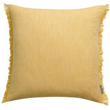Housse de Coussin Jet Curry 45 | www.cosy-home-design.fr