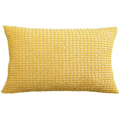 Housse de Coussin Stonewashed Naga Vichy Absynthe 65 | www.cosy-home-design.fr