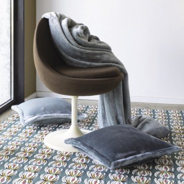 Housse de Coussin Tender Curry 50 | www.cosy-home-design.fr