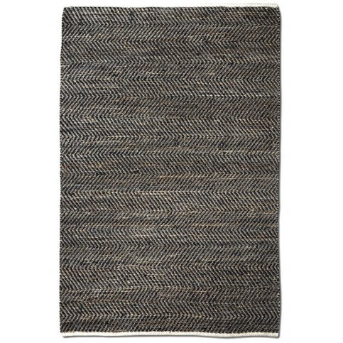 Tapis Stables Charbon 180 | www.cosy-home-design.fr