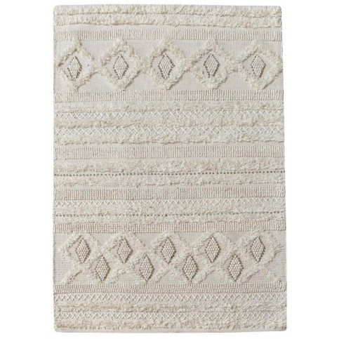 Tapis Hawley Ivoire 230 | www.cosy-home-design.fr