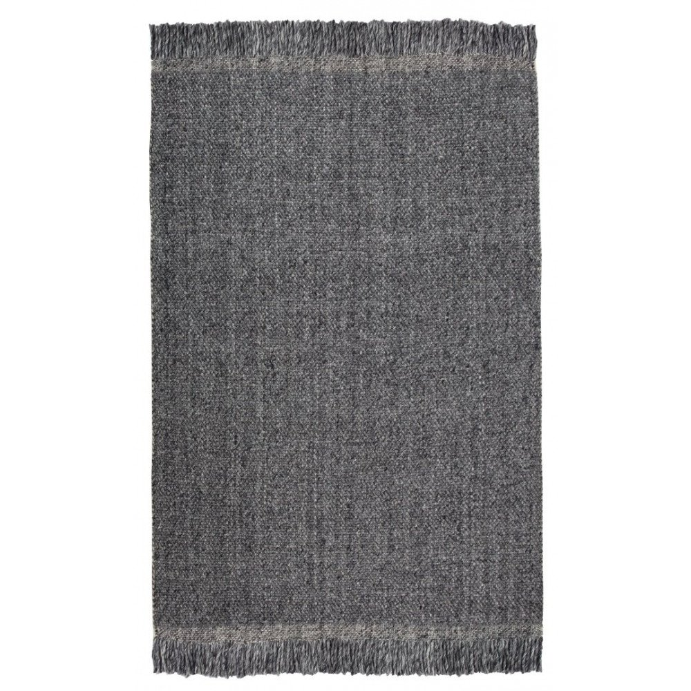 Tapis Kulti Gris 170 | www.cosy-home-design.fr