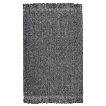 Tapis Kulti Gris 230 | www.cosy-home-design.fr