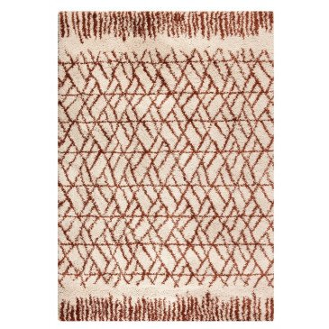 Tapis Param Tomette 290 | www.cosy-home-design.fr