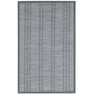 Tapis Panam Gris 110 | www.cosy-home-design.fr