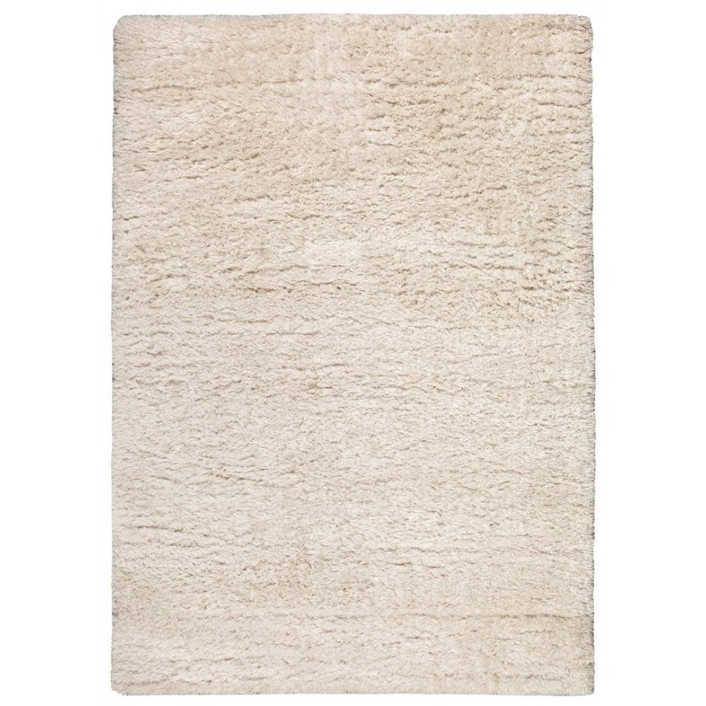 Tapis Miky Neige 230   www.cosy-home-design.fr