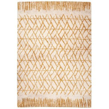 Tapis Param Curry 170 | www.cosy-home-design.fr