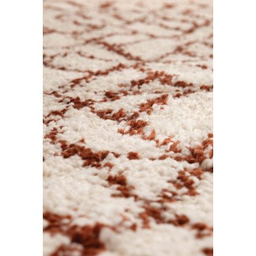 Tapis Param Tomette 170 | www.cosy-home-design.fr