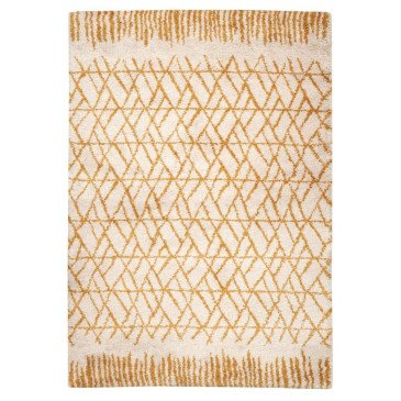 Tapis Param Curry 230 | www.cosy-home-design.fr