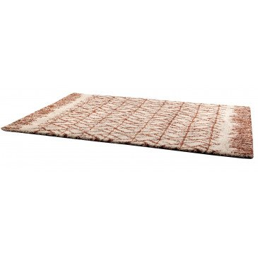 Tapis Param Tomette 230 | www.cosy-home-design.fr