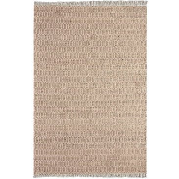 Tapis Priam Naturel et Ivoire 230 | www.cosy-home-design.fr