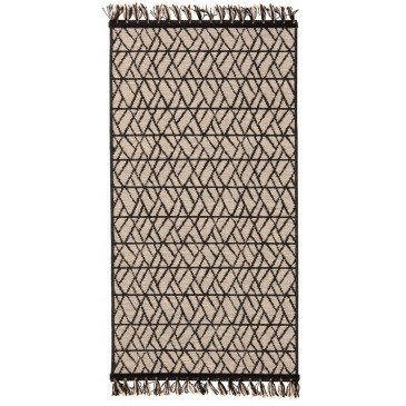 Tapis Sadar Naturel 110 | www.cosy-home-design.fr