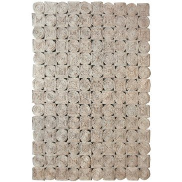 Tapis Sienna Naturel 230 | www.cosy-home-design.fr