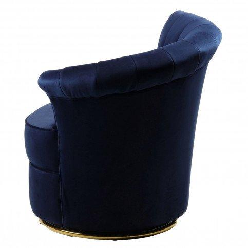 Fauteuils Bleu | www.cosy-home-design.fr