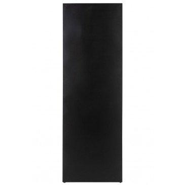 Armoire 5 Planches et 4 Tiroirs Métal Noir | www.cosy-home-design.fr