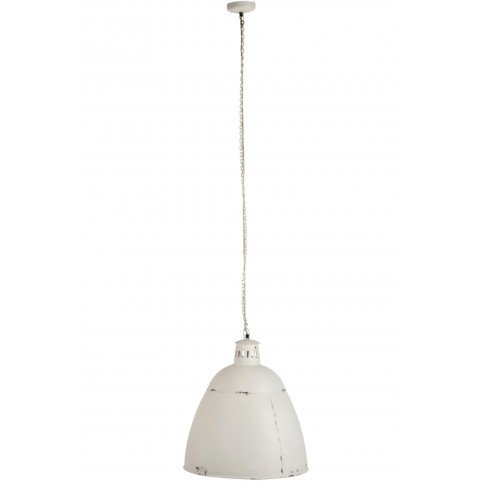 Suspension USA Metal Blanc | www.cosy-home-design.fr
