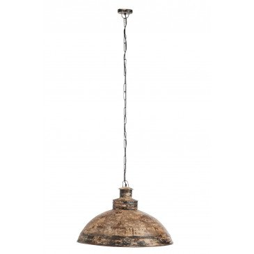 Suspension Métal Antique | www.cosy-home-design.fr