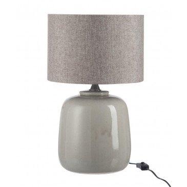 Lampe Céramique Greige | www.cosy-home-design.fr