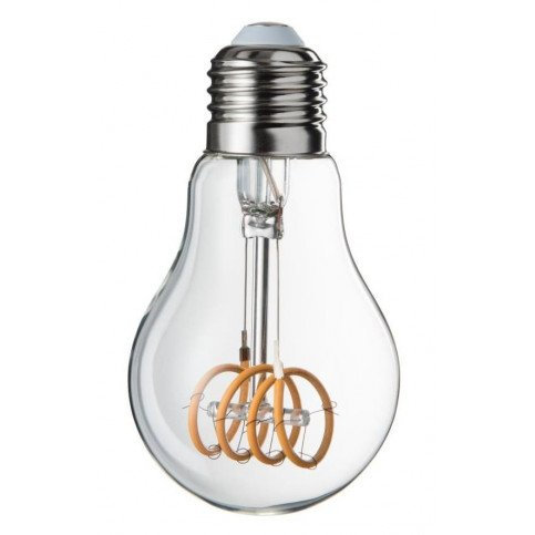 Ampoule Led A19 4 Loops E27 | www.cosy-home-design.fr