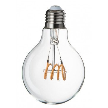 Ampoule Led G80 Quad Loop E27 | www.cosy-home-design.fr
