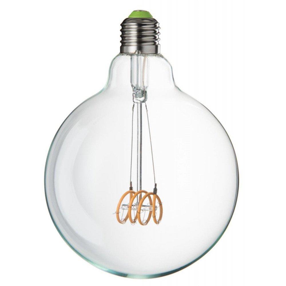 Ampoule Led G125 Quad Loop E27   www.cosy-home-design.fr