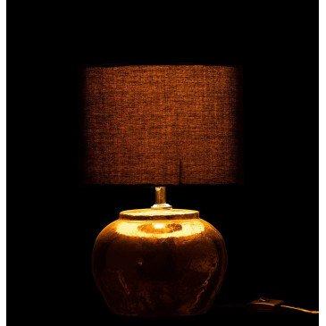 Lampe Céramique Bronze Small   www.cosy-home-design.fr