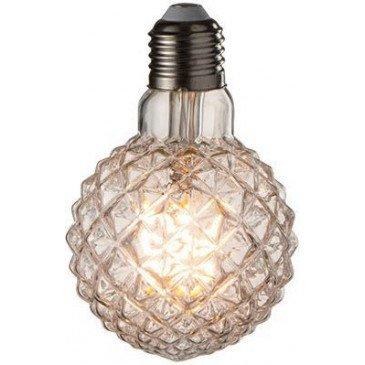 Ampoule G80 Filament Geometrical E27 | www.cosy-home-design.fr