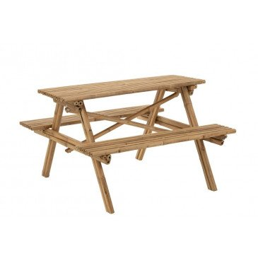 Banc en Bambou Naturel | www.cosy-home-design.fr