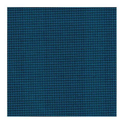 Pouf Extérieur Flottant Hippocampe Bleu Marine XL