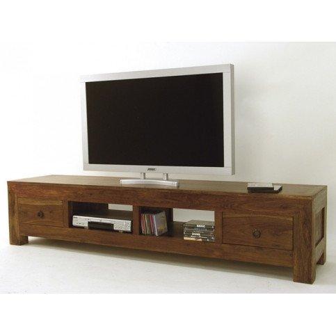 Meuble TV Padang de Style Ethnique en Palissandre I   www.cosy-home-design.fr
