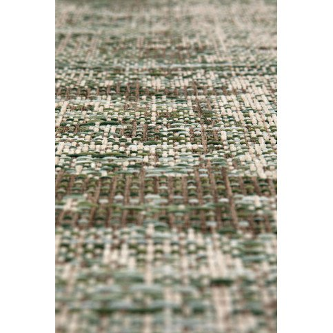 Tapis Catania Agave 110 | www.cosy-home-design.fr