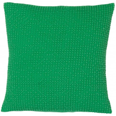 Housse de Coussin Stonewashed Maia Agave 45 | www.cosy-home-design.fr