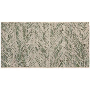Tapis Evora Agave 110 | www.cosy-home-design.fr