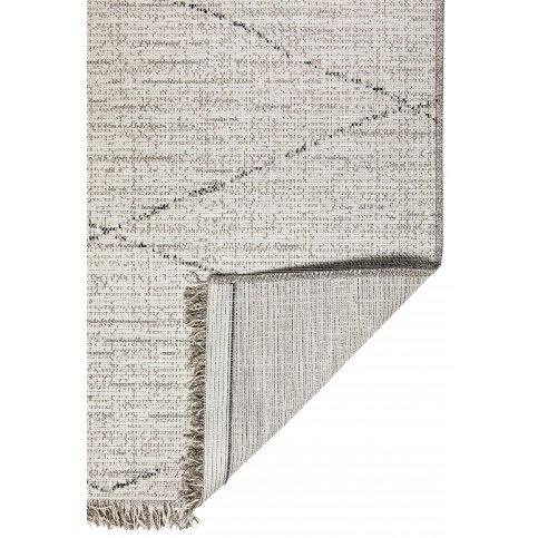 Tapis Tweed Neige 170 | www.cosy-home-design.fr