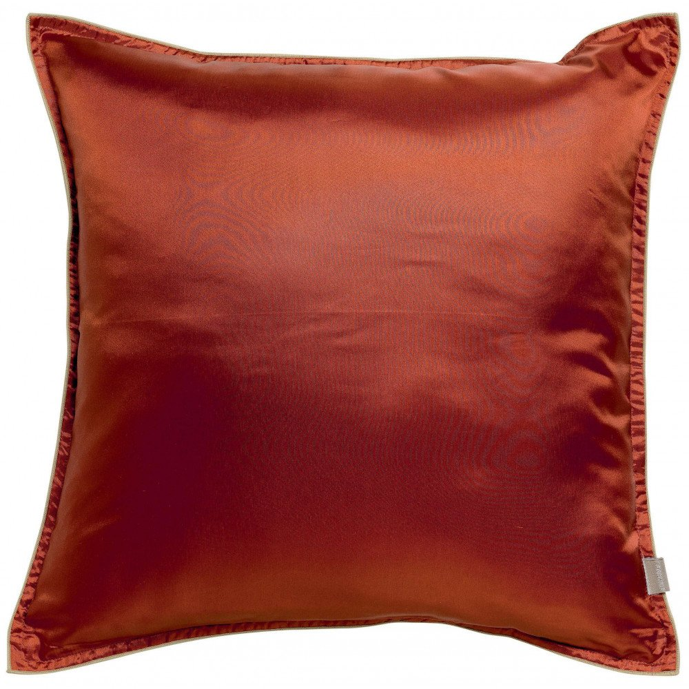 Housse de Coussin Charly Rooibos 45   www.cosy-home-design.fr